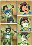 (COM) Ash Virizion TF TG MC Comic - Page 2/4 by SparkBolt3020