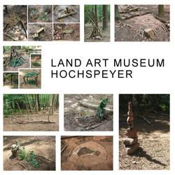 Land Art Museum - Hochspeyer