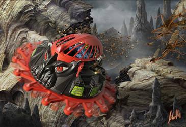MOTU - Wasps Rock