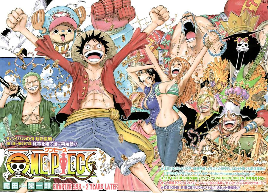 Free One Piece Wallpaper HD By JERRYABISTADO