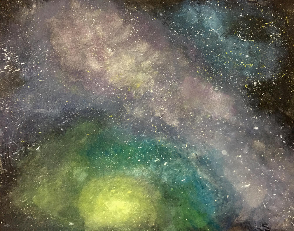 Nebula 2.0 by TyTheNaught
