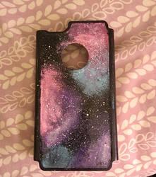 Custom Galaxy Phone Case 2