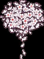 Flores [PNG Random] 8