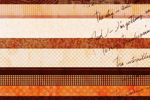Textura random [1] by Keary23