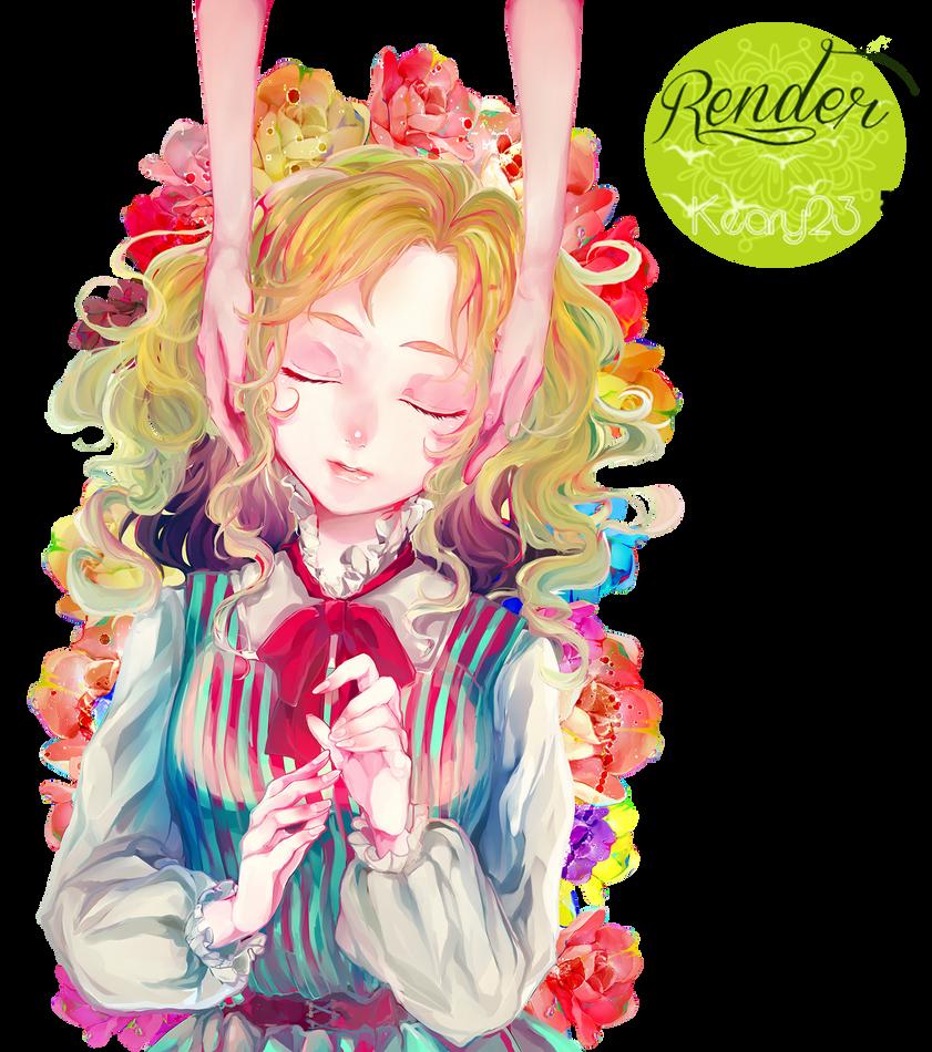 45 renders manga Render_14___girl__by_keary23-d8lf7mg