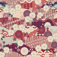Textura random [5] by Keary23