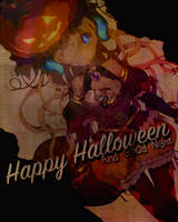 Id de Halloween by Keary23