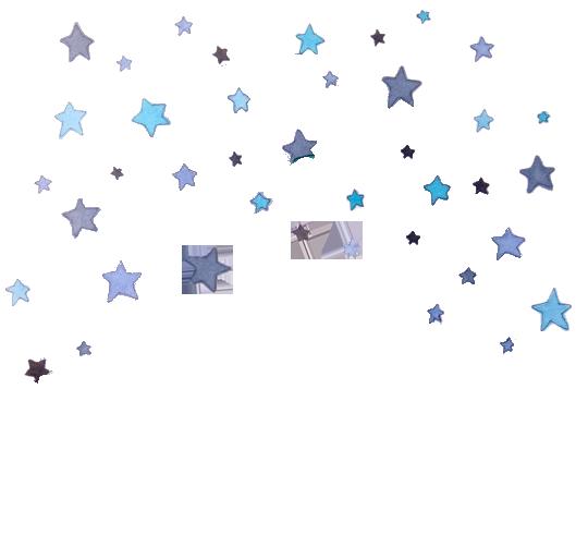 Estrellas [PNG Random] 15 by Keary23