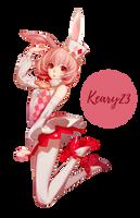 Render 72 - Bunny girl
