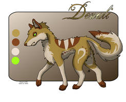 Denali by KissmeGhost