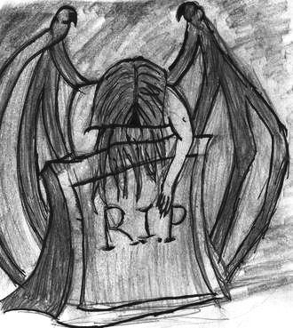 Corey tattoo design tattoo images by stuart blackburn fallen angel wallpaper angels wallpapers dark gothic emo fallen angels thecheapjerseys Image collections