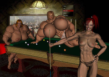 Play Pool with us by Stone3D