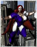 Powera: Flight of Evil