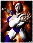 Powera: Power Punch