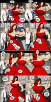 Overwhelmed by Muscle Comic 3