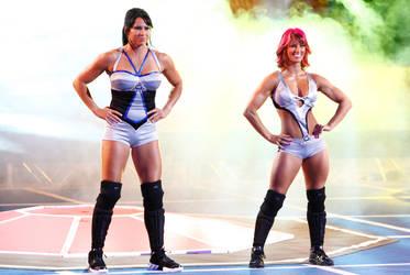 American Gladiators Phoenix