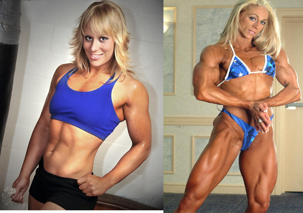 Wendy Lindquist vs Mindi O'Brien by fatehound45