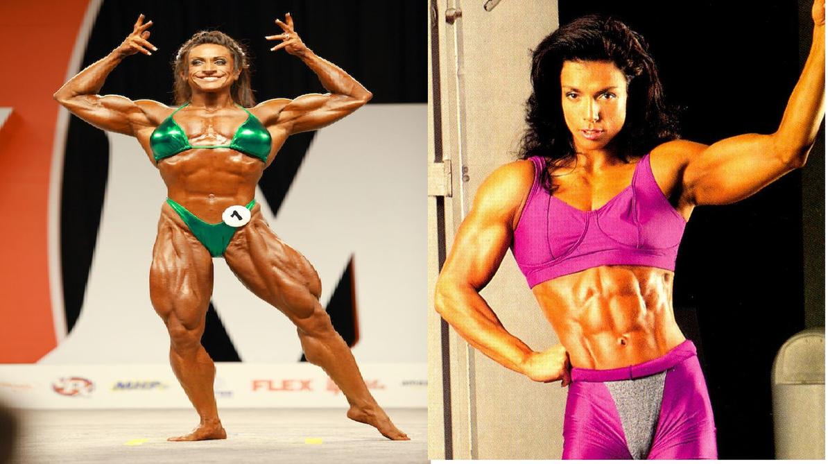 Heather Armbrust vs Sharon Bruneau by fatehound45
