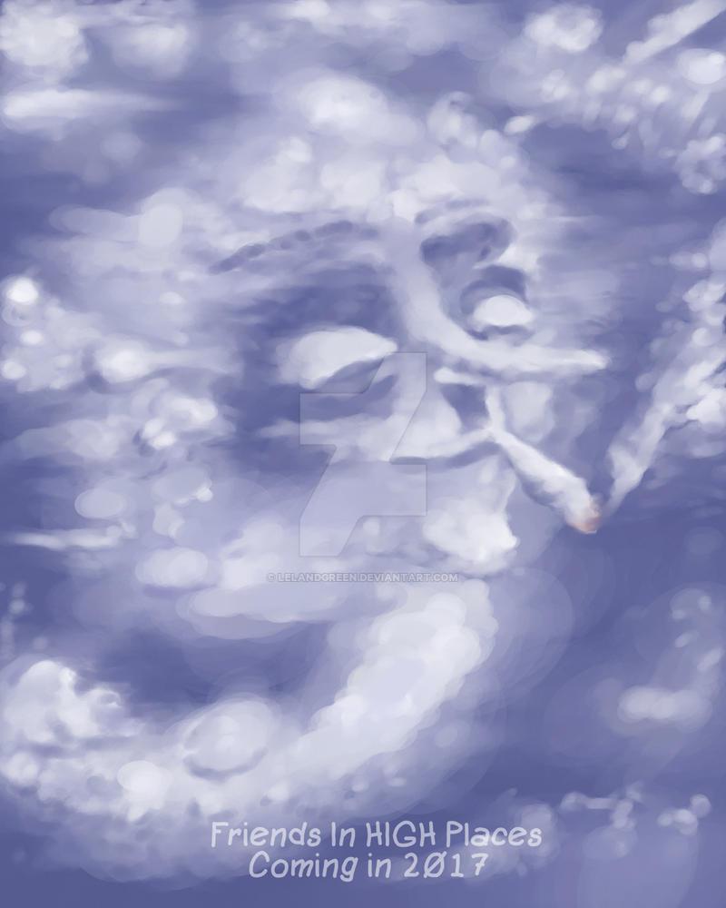Cloud 9 by LelandGreen