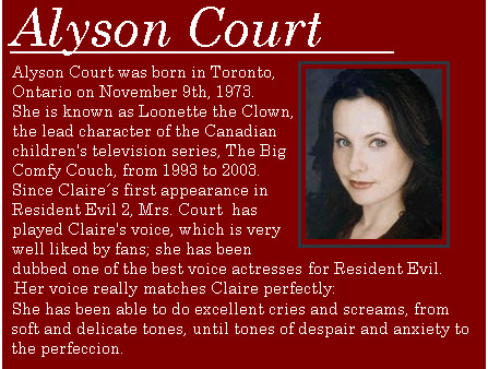 alyson court death