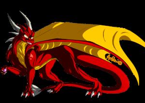 SolarisDragon's Profile Picture