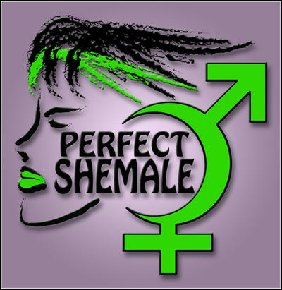 shemale logo
