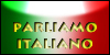 Parliamo italiano by KaJu-MANIA