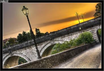 Ascoli Piceno non sono William by KaJu-MANIA