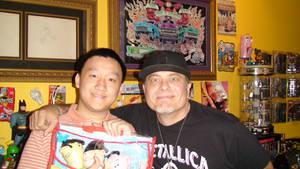 Danny Antonucci and Me