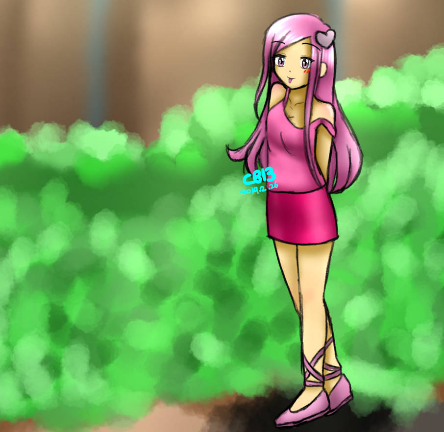 Contest Entry 1 by ChristinaBreeze13