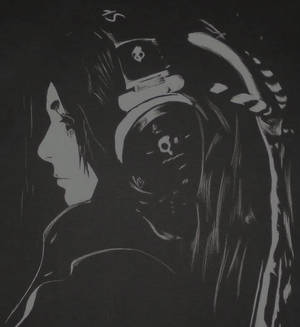 Cyber Goth Artwork