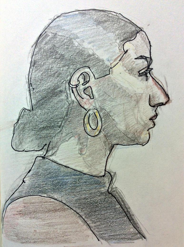 Carla Marie by simone4390