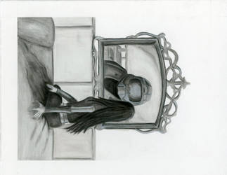 Reflection Project by SeitenTaiseiKira
