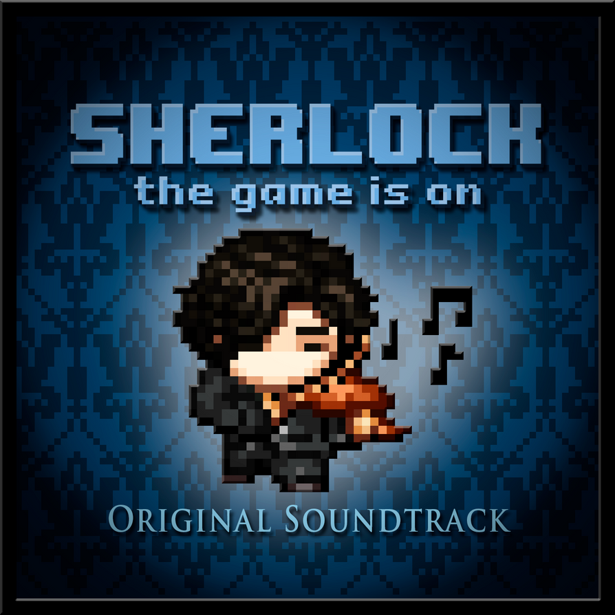Sherlock: The Game Is On (Original Soundtrack)