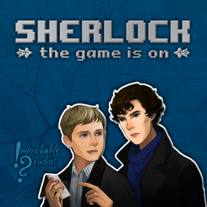 SherlockTheGame's Profile Picture