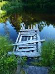 Asuka Pond 03 by K1ku-Stock
