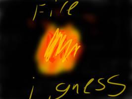 FIRE by Edfundo72
