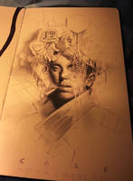 WIP, Case - Neuromancer by Miles-Johnston