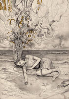 Replicant Dreams by Miles-Johnston
