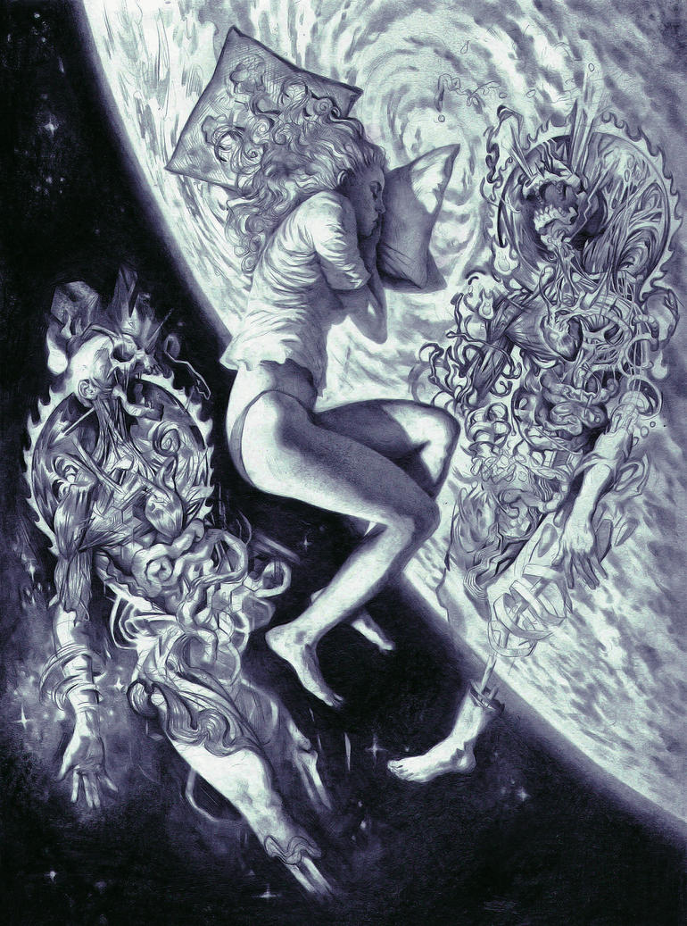 Samsara by Miles-Johnston