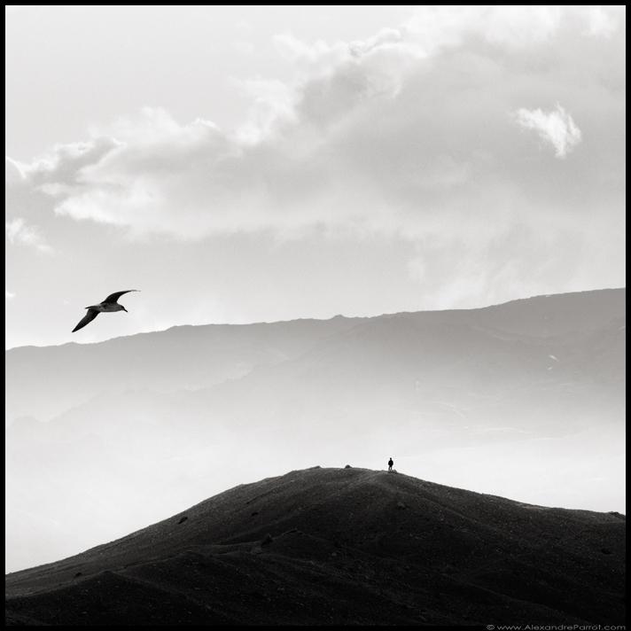 Trois Fois Rien by A-Parrot