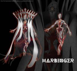 Harbinger by HyperCHANG
