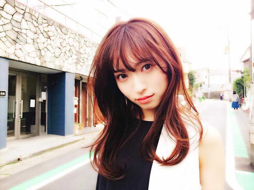 """Résultat de recherche d'images pour """"Yamaguchi Maho"""""""