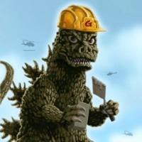 Godzilla ID by Spino2006