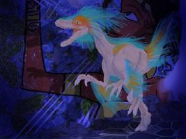 Ahnot Raptor