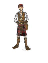 Steamunk Celtic Rocker?