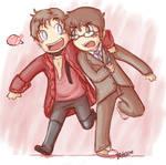 DOC AND GIAC :D