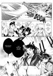 Obsession Youkai -Pag 157