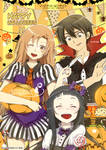 SAO Halloween