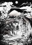 Dragon by FanasY